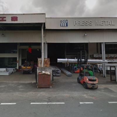 Press Metal Berhad